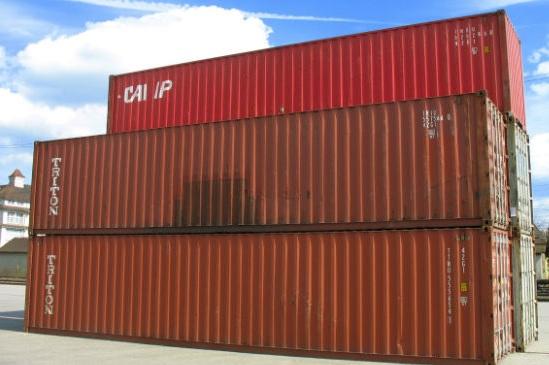 Supreme Storage Containers Odessa,  TX